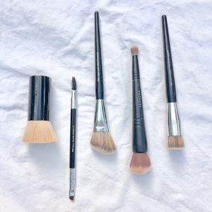 Sephora Brush Makeup NARS Kat Von D Lot 1 ✨ READ ✨